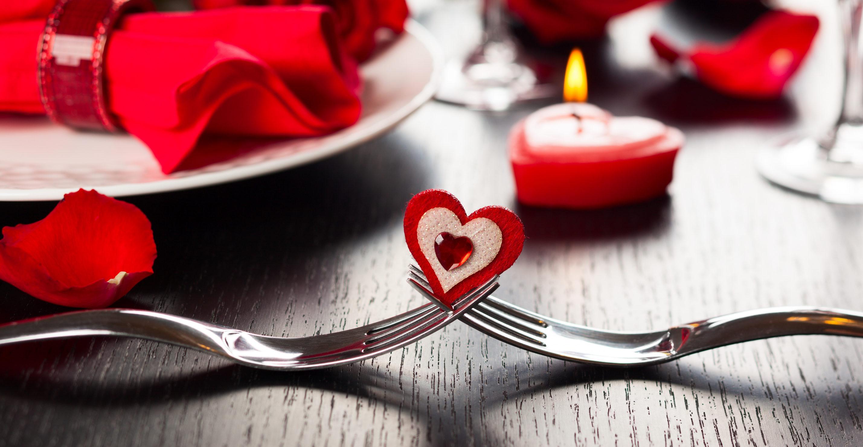 ♥♥ День Святого Валентина! ♥♥ Нарешті!